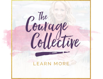 The Courage Collective learn more