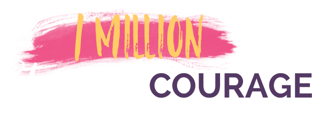 1 Million Stories of Courage
