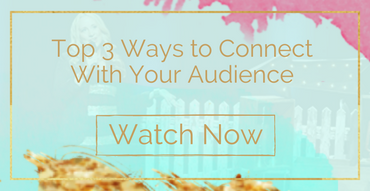 Chantelle Adams Top 3 Ways to Connect With Your Audience When Speaking