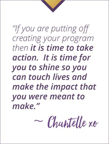10k-Product-Creation Chantelle Adams