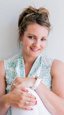 Megan Hale