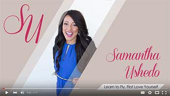 Samantha Ushedo reel