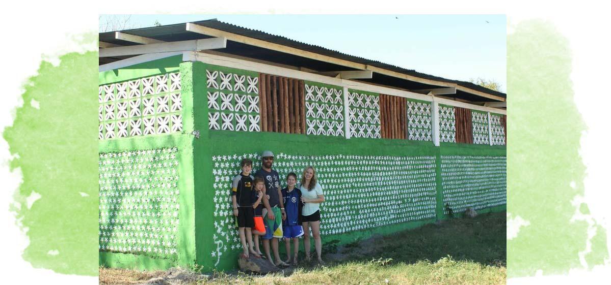 School-in-Nicaragua