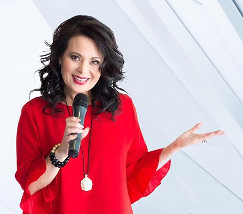 Tracy Otsuka