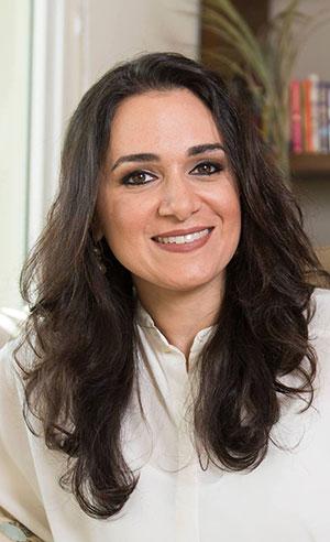 Dana Dinnawi