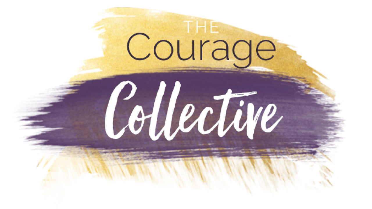 Image result for collective courage